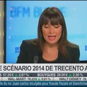 Alice Lhabouz: les prévisions 2014 de Trecento AM, dans Intégrale Bourse