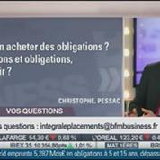 Les réponses de Jean-François Filliatre aux auditeurs, dans Intégrale Placements 2/2