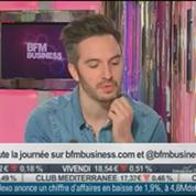 Le Rendez-vous du jour: Christophe Chadefaud, Studio Ciné Live, dans Paris est à vous