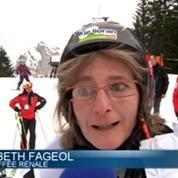 Jeux Mondiaux d'hiver des Transplantés: greffe et sport c'est possible