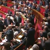 Guillaume Larrivé : La présidence Hollande est un «naufrage»