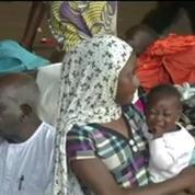Centrafrique: la communauté musulmane fuit vers le Tchad