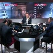 Cumul des mandats : Mariton (UMP) face à Borgel (PS)