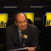 Woerth sur Hollande : «Double vie, double politique»