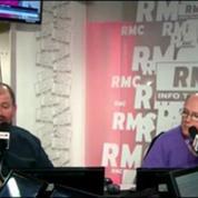 Zapping de l'actu Hollande et Marine Le Pen sur Dieudonné, vagues et vent violents en Europe