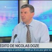 Nicolas Doze: Le Compte de pénibilité sera très difficile à mettre en place