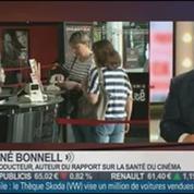 Pierre Antoine Gailly et René Bonnell, dans Le Grand Journal 4/4