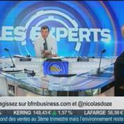 Nicolas Doze: Les experts