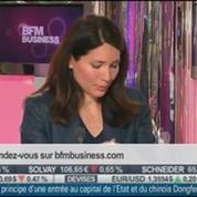 Made in Paris: Corinne Andrier, Etat Pur, dans Paris est à vous –