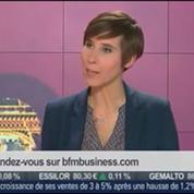 Made in Paris: Bertrand Corbeau, Fédération Nationale du Crédit Agricole, dans Paris est à vous –