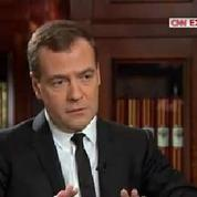 Russian PM on Sochi Game threats
