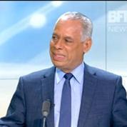 La Réunion: Lurel promet de tout faire pour la déclaration de catastrophe naturelle