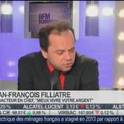 Banque: Comment ne pas se faire avoir?: Jean-François Filliatre, dans Intégrale Placements