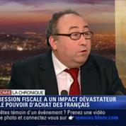 L'Éco du soir: L'impact de la pression fiscale en France