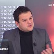 Guillaume Musso, numéro 1 des ventes de livres en 2013