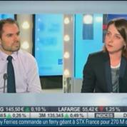 Un début de surchauffe sur les marchés: Cécile Imbert, dans Intégrale Bourse