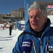 Ogier, le rallye, le ski... et les boules lyonnaises