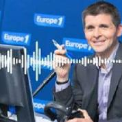 Thomas Sotto contraint de quitter l'antenne d'Europe 1 en direct
