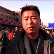 Nouvel An chinois: l'Asie rentre dans l'année du cheval de bois