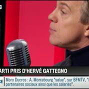 Le parti pris d'Hervé Gattegno: Théorie du genre: La rumeur est folle, il faut la prendre au sérieux