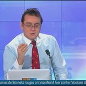 Les Fondamentaux économiques sont en amélioration en 2014, Philippe Uzan, dans GMB