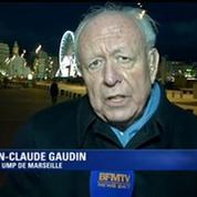 Marseille: Jean-Claude Gaudin a envie d'accentuer et d'accélérer sa campagne