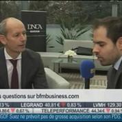 Les prévisions de DNCA Finance pour 2014: Grégoire Scheiff, dans Intégrale Bourse –