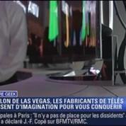 Culture Geek: CES 2014: Les TV du futur