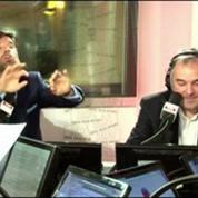 Jeunesse : ça chauffe entre Serge Dufoulon et Félix Marquardt !