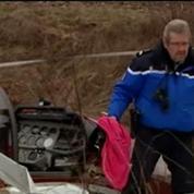 Albertville: crash d'un petit avion de tourisme dans une zone habitée
