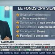 Focus sur la Silver Economy: Vafa Ahmadi, dans Intégrale Bourse –