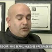Zapping de l'Actualité Renaud Lavillenie forfait, une tueuse en série présumée de 19 ans
