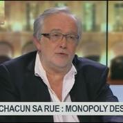 A chacun sa rue: le monopoly des chefs, dans Goûts de luxe Paris – 6/8