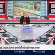 E. Lechypre: Les marges de la grande distribution pour la vente des produits alimentaires –