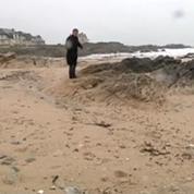 Le mystère du mazout sur les plages du Morbihan et de Loire-Atlantique