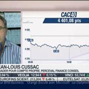 Le Match des Traders: Jean-Louis Cussac VS Giovanni Filipo, dans Intégrale Placements