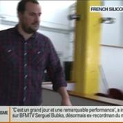 7 jours BFM: French Silicon Valley –
