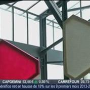L'insolite du jour: Les luminaires Cosmogonies, dans Paris est à vous –