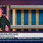 Le Paris de Jean-Philippe Nuel, architecte d'intérieur, dans Paris est à vous –