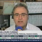 Le Match des Traders: Jean-Louis Cussac VS Andrea Tueni, dans Intégrale Placements