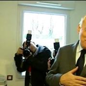 Vieillesse: Jean-Marc Ayrault veut favoriser le maintien à domicile –