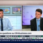 Mathieu L'Hoir VS Thibault Prébay: Démission d'Enrico Letta: quels risques pour les marchés? dans Intégrale Placements – 2/2