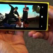 GTA San Andreas débarque sur Windows Phone 8 - Le test du jeu smartphone par 01netTV