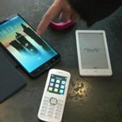 Alcatel One Touch dégaine des smartphones abordables et pour tous