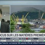 La politique d'exportation de pétrole des États-Unis: Benjamin Louvet, dans Intégrale Bourse –