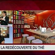 À la redécouverte du thé, dans Goûts de luxe Paris – 3/8
