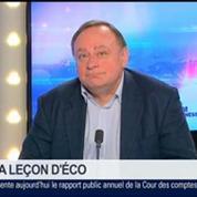 Jean-Marc Daniel: L'amitié franco-américaine