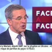 Mariani dénonce une «cabale» contre Jean-François Copé