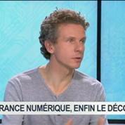 L'actualité IT de la semaine: Frédéric Bergé, Gilles Babinet et Pascal Samama, dans 01Business – 2/4