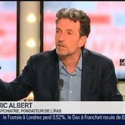 Eric Albert et Philippe Hayat, dans Le Grand Journal – 3/4